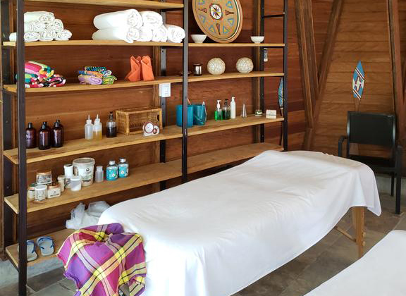 Massage suriname vacances