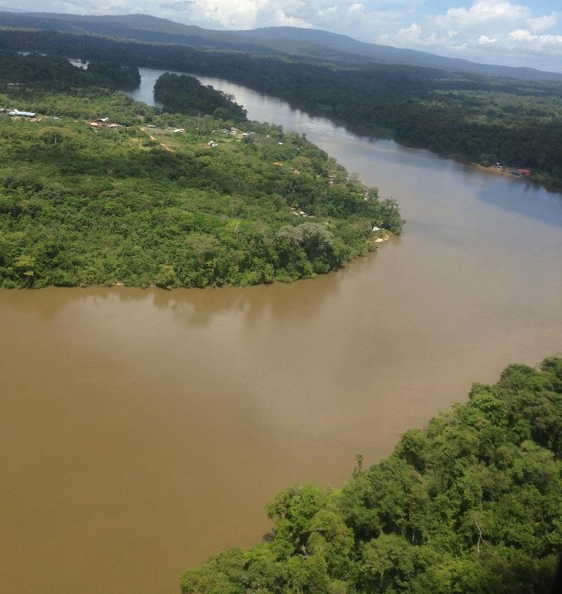 Maroni - Guyane