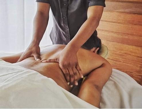 Massage suriname vacances