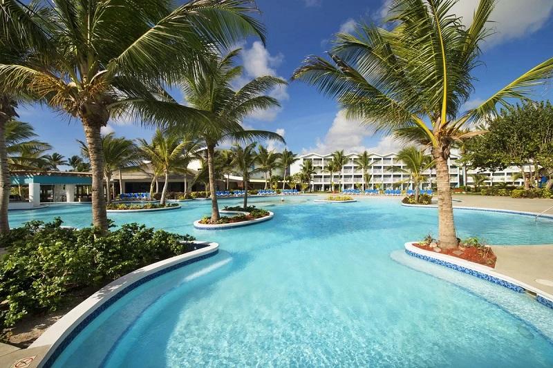 Hôtel à Sainte-Lucie